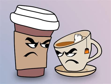 Submitted 5 years ago * by vaperfreak. Drinking tea reduces risk of non-CV mortality. The opposite occurs for coffee