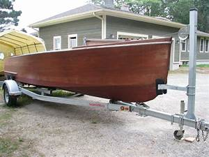 Chris Craft Utility 1936 For Sale For  1 000