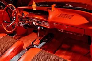 Rico Chips U0026 39  1963 Chevrolet Impala