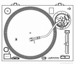 Audio Technica At-lp120-usb - Manual