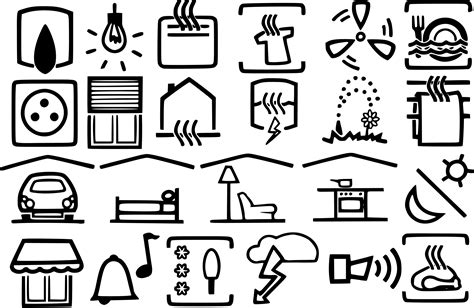 Ideas About Electrical Symbols Pinterest Schemaw