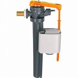Joint De Chasse D Eau : robinet flotteur chasse d 39 eau wc suspendu ~ Melissatoandfro.com Idées de Décoration