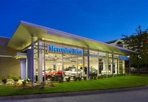 Plaza Motors Mercedes Benz  Controlco Inc