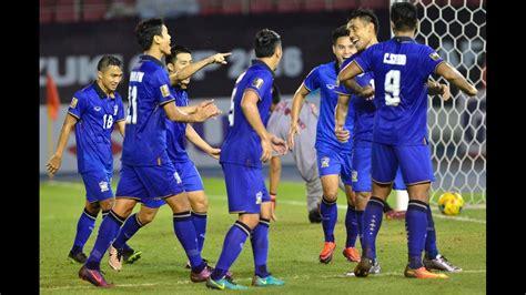 thailand  indonesia aff suzuki cup  group stage