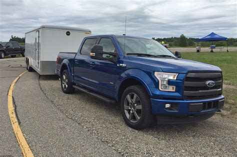2017 Ford F150 Diesel For Sale, Specs, And Photos