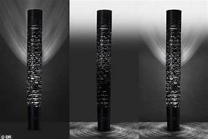 Lampadaire Salon Design : le lampadaire un l ment de d co part enti re concept tis design ~ Preciouscoupons.com Idées de Décoration