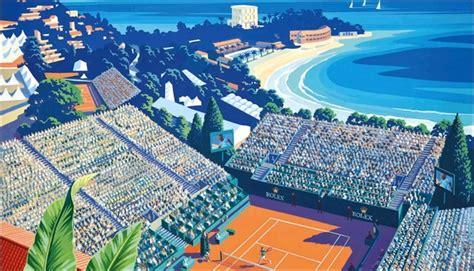 tennis monte carlo rolex masters 2016 atp world tour master 1000 et terre battue