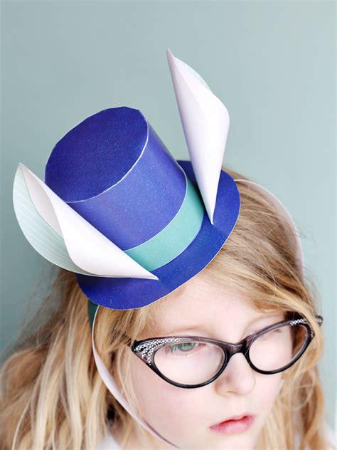 Bunny Ears & Top Hat Set Smallful