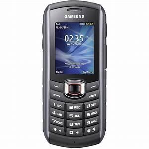 Enregistrer Produit Samsung : t l phone portable anti choc et tanche samsung b2710 noir ip67 noir ~ Nature-et-papiers.com Idées de Décoration
