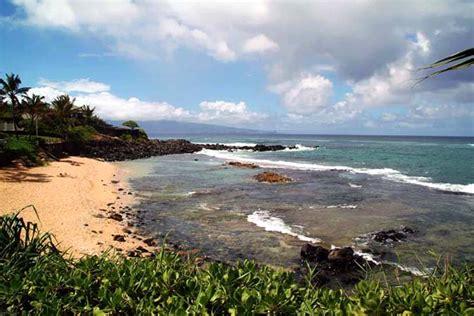 Ku'au Cove at Mama's Fish House   Maui, Hawaii