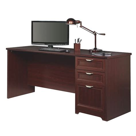 Officemax Magellan L Shaped Desk by Realspace Magellan Performance Collection Executive Desk