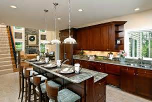 discount kitchen islands with breakfast bar breakfast bar ideas on