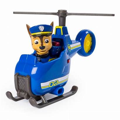 Rescue Ultimate Helicopter Mini Chase Paw Patrol