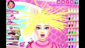 HD wallpapers hairstyle makeover games free online