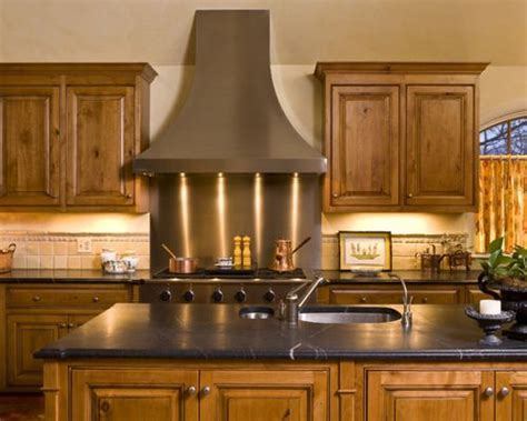 Knotty Alder Cabinets Home Design Ideas, Pictures, Remodel