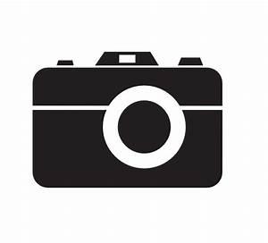 Black Camera Clip Art at Clker.com - vector clip art ...