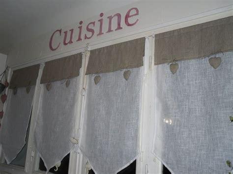 cantonniere pour cuisine 15 jours dans les rideaux violette et