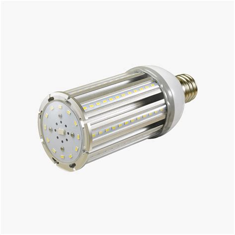36w corn cob bulb green light innovations