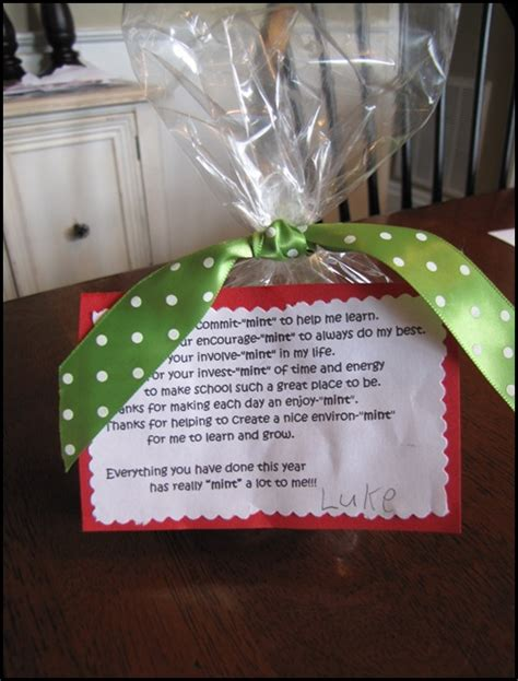 cheap teacher christmas gifts inexpensive yet meaningful gift beneath my