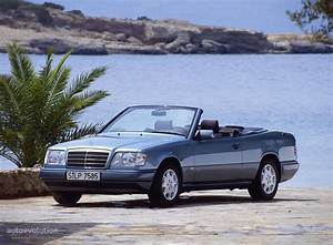 Mercedes W124 Cabriolet : mercedes benz ce cabriolet a124 specs photos 1995 1996 1997 autoevolution ~ Maxctalentgroup.com Avis de Voitures