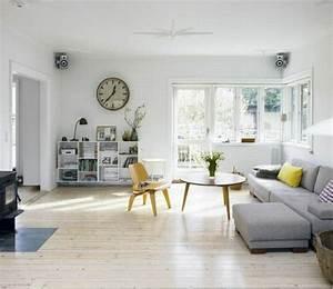 Stehlampe Skandinavisches Design : skandinavisches design 61 verbl ffende ideen ~ Orissabook.com Haus und Dekorationen