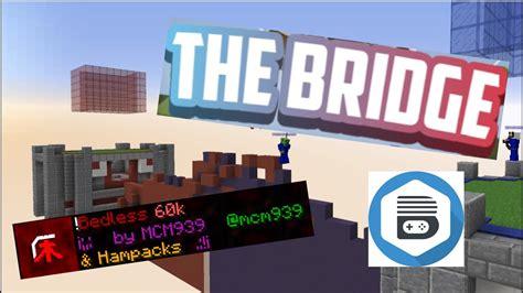 The Bridge I Blocksmc I Bedless Noob 60k Pack I Bedless