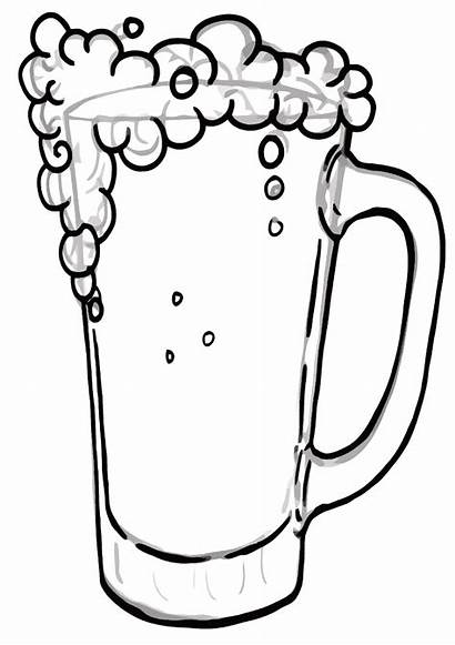 Glass Coloring Pages Glass6