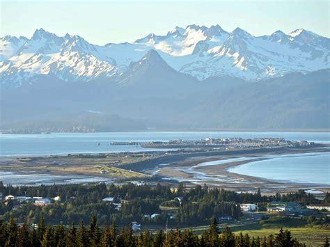 travel alaska homer traveler and vacation information