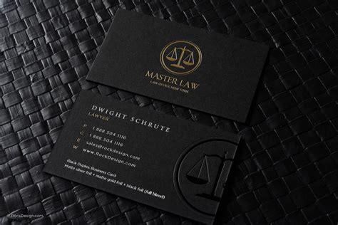 lawyer business card template rockdesigncom