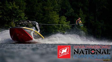 Wakeboard Boat Nationals 2017 by Wwa 2017 Nautique Wwa Wakeboard National Chionships