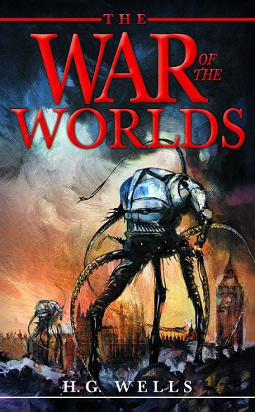 the war of the worlds dodo press the war of the worlds h g