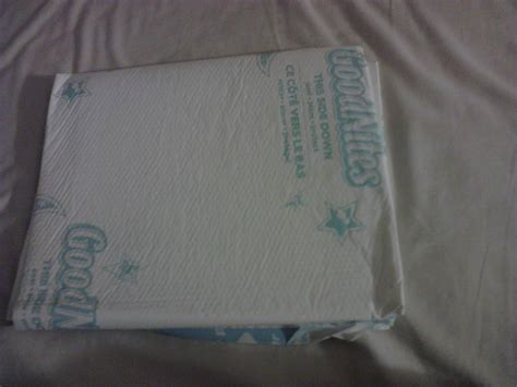 Goodnites Bed Mats by Goodnites Bed Mats Review