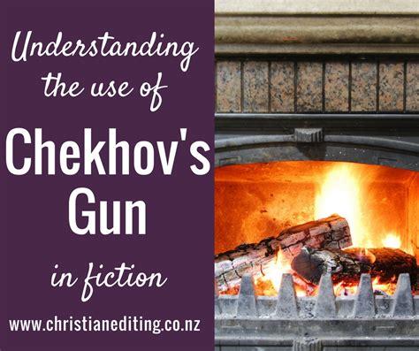 Understanding The Use Of Chekhov's Gun In Fiction