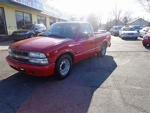 Purchase Used 02 Chevy S10 Zr2 4x4 Ext Cab 5 Speed Manual