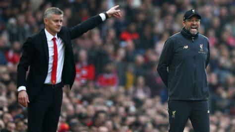 Man Utd to host Liverpool in FA Cup fourth round (Full ...