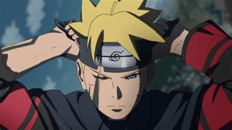 Naruto To Boruto Shinobi Striker Trailer [official] Ps4