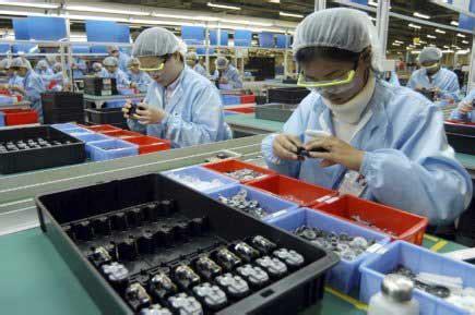cuisine sortie d usine chine les prix sortie d 39 usine ont ralenti en avril