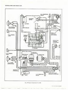 Electrical Wiring Diagram 1965 Chevy C10