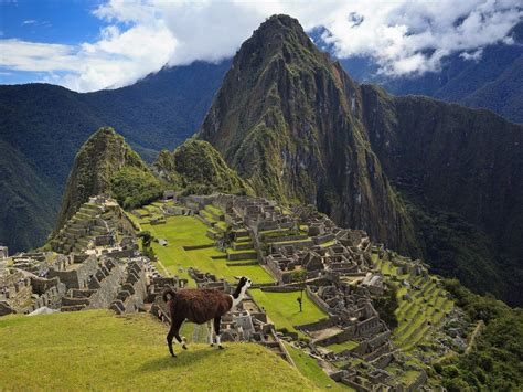The 50 Most Beautiful Places In The World Places