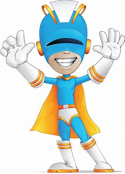Superhero Clip Hero Super Clipart Characters Clipartmag