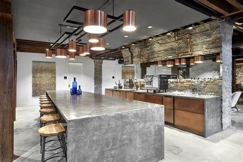 west elms sleek  brooklyn headquarters