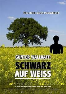 Schwarz Auf Weiß Lied : filmplakat g nter wallraff schwarz auf wei 2009 filmposter archiv ~ Orissabook.com Haus und Dekorationen
