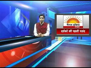 Channel India Live TV | 24x7 Live Satellite Hindi News ...