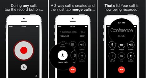 iphone recording app 10 best call recorder apps for iphone Iphon