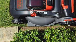 Tondeuse À Gazon Sur Batterie : test et avis tondeuse gazon sur batterie black decker clm5448pcb xj dualvolt jardin ~ Carolinahurricanesstore.com Idées de Décoration
