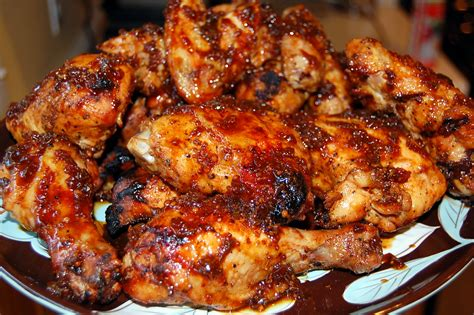 bbq recipe barbeque chicken recipe dishmaps