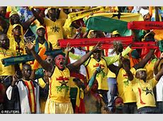 Ghana 12 Senegal AFCON 2015 Moussa Sow steals three