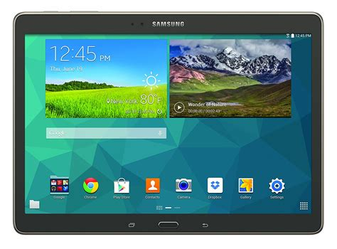 samsung galaxy tab s 10 inch samsung galaxy tab s 10 5 inch tablet price features and