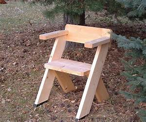 A Chair for the Great Outdoors: 9 Steps (with Pictures)