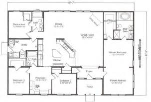 custom skyline 40x60 2338 sq ft ziegler homes